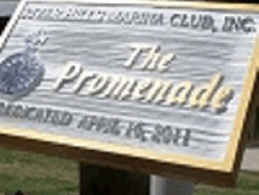 THE PROMENADE AT RIVER HILLS MARINA