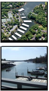 River Hills Marina Club